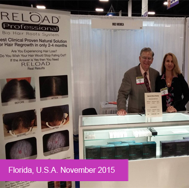 Reload Trade Show 1