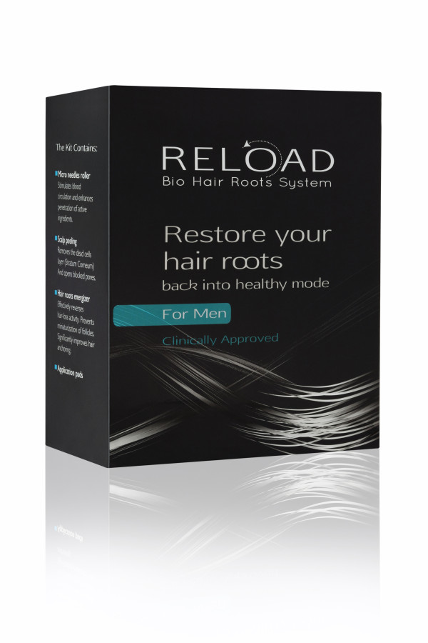 Reload Men's Complete Kit