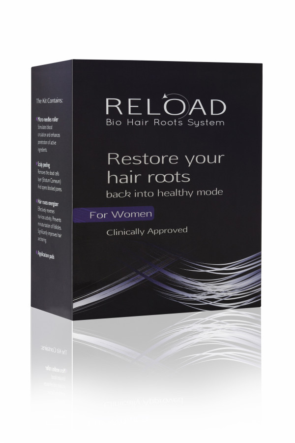 Reload Women's CompleteKit