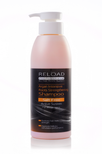 Argan Intensive Roots Strengthening Shampoo