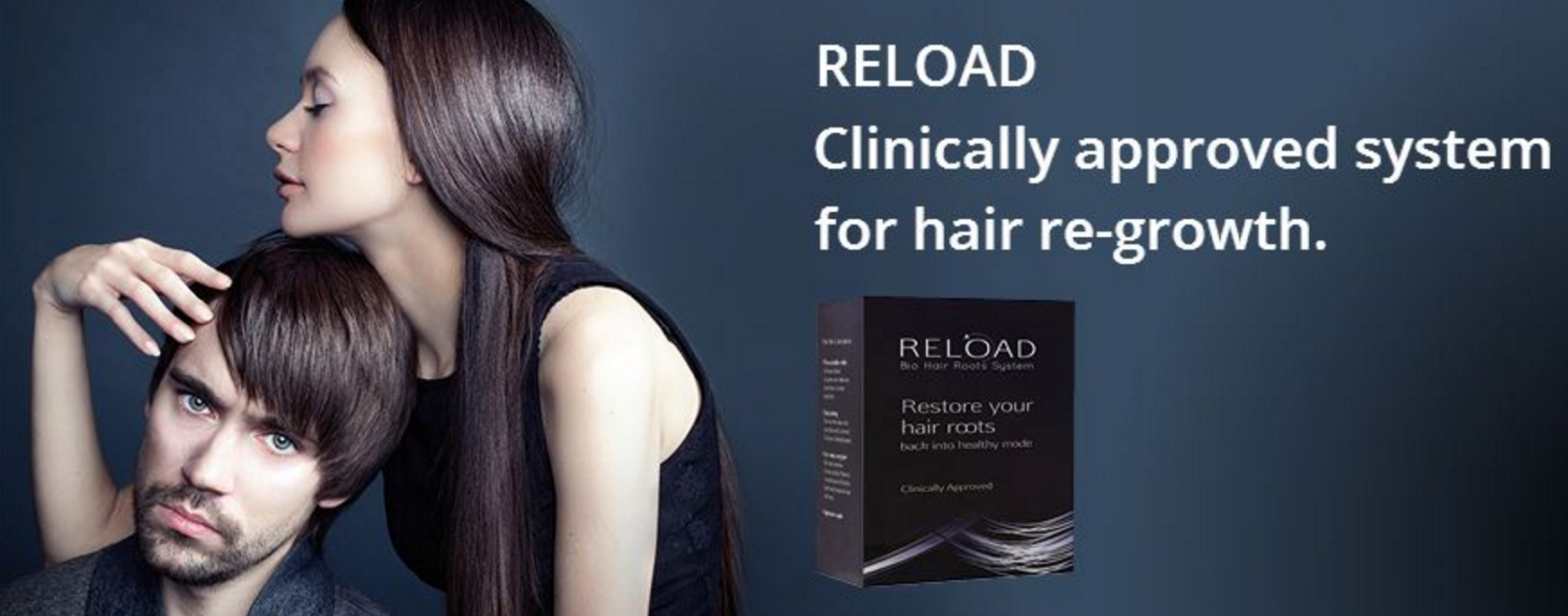The Reload System Is Clinically Proven